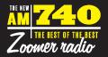 AM740 Logo