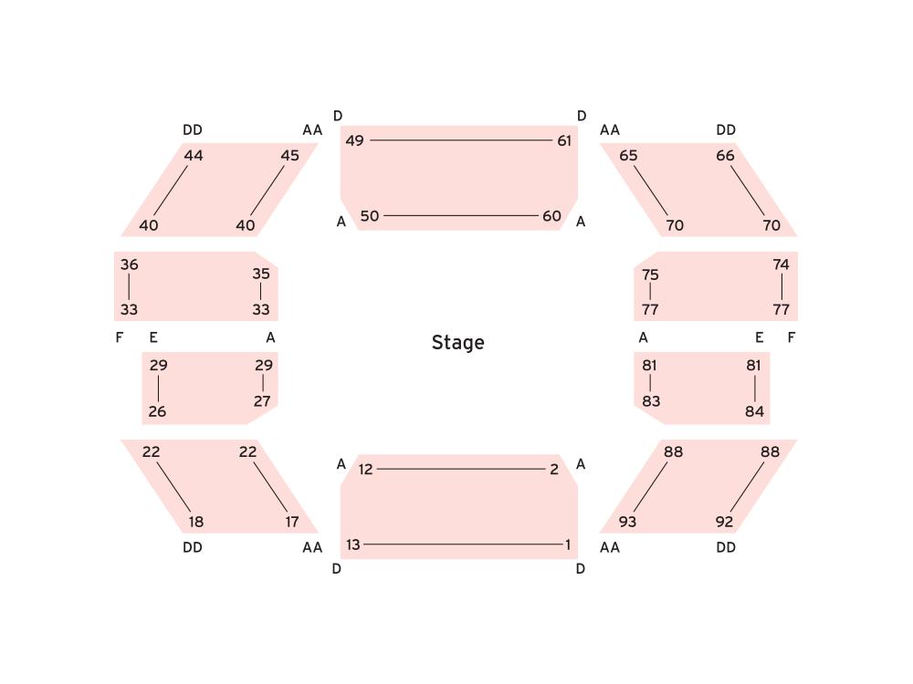 Theatres - Shaw Festival Theatre