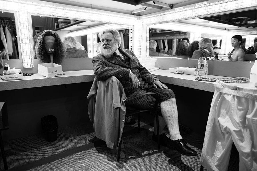 Shaw Talks: Meet Bernard Shaw