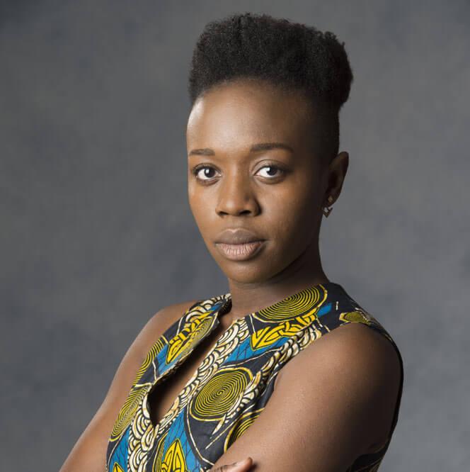 Natasha Mumba Photo