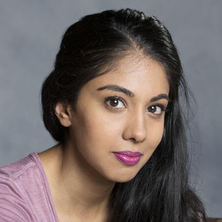Sarena Parmar Photo