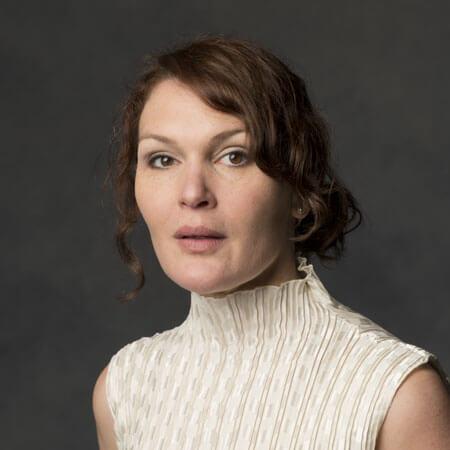Tara Rosling Photo