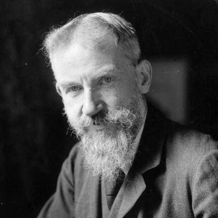 Bernard Shaw Photo
