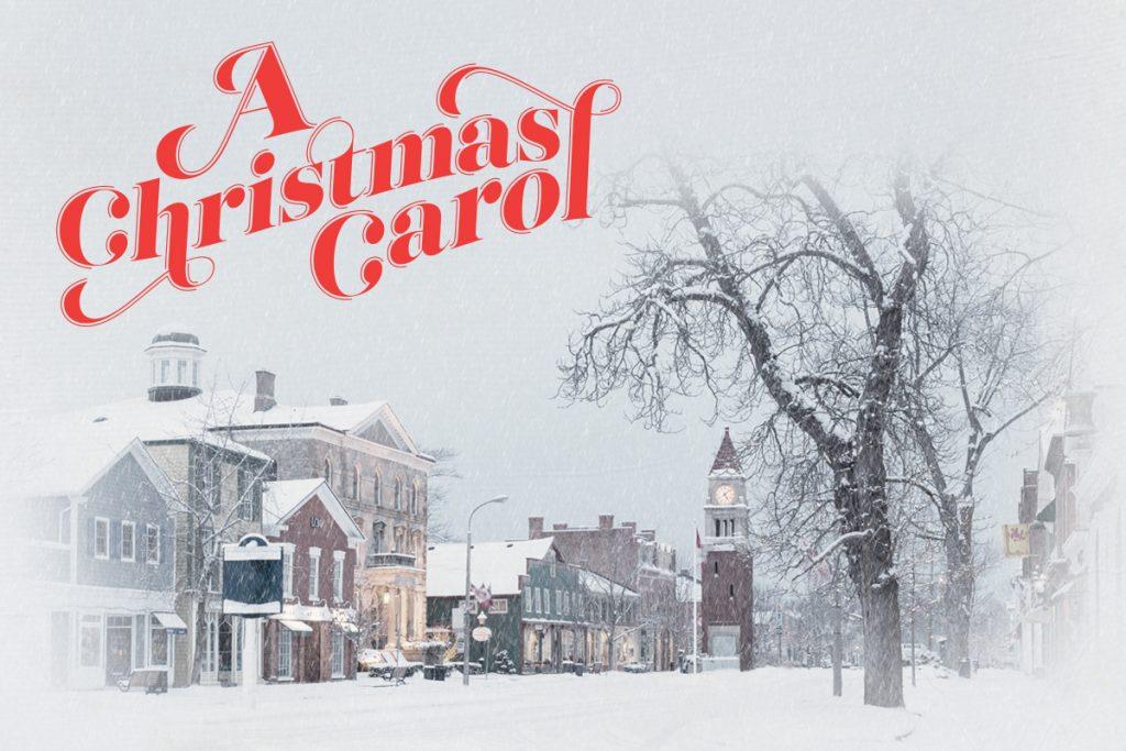 A Christmas Carol thumbnail