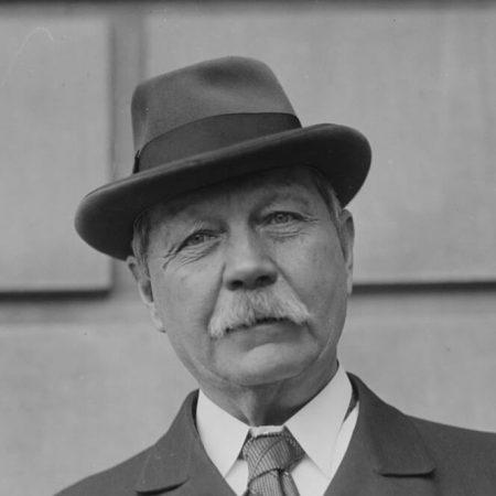 - Sir Arthur Conan Doyle