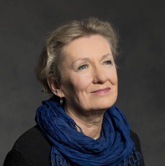 Teresa Przybylski Photo
