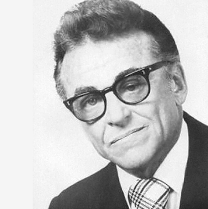 Alan Jay Lerner Photo